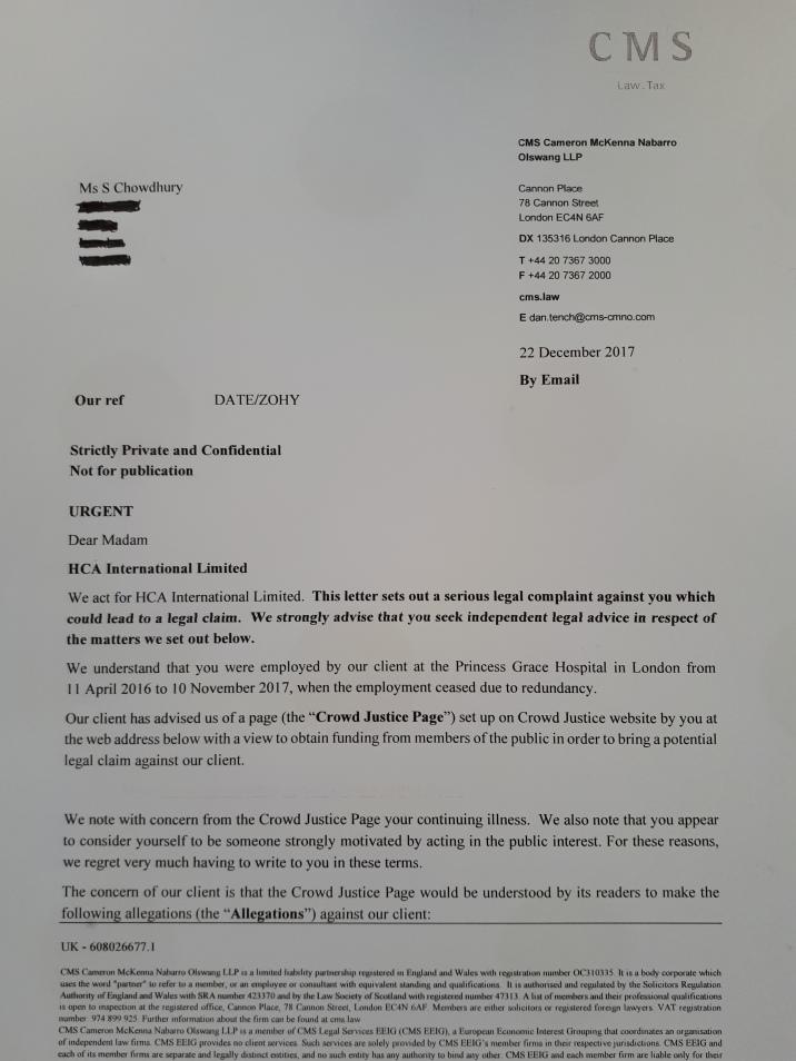 letter 22 Dec - 1