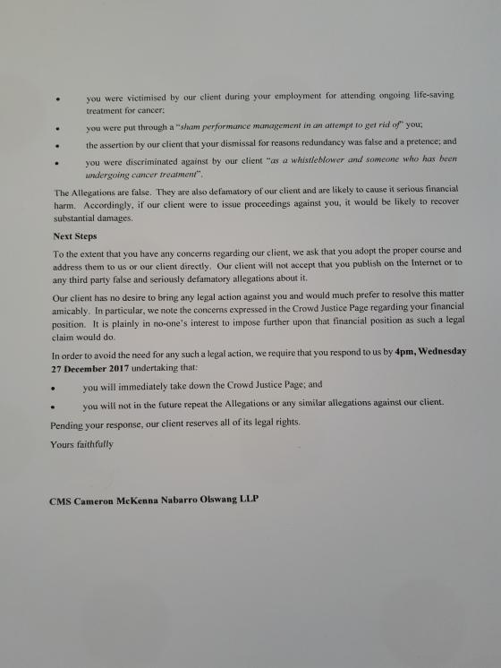 letter 22 Dec - 2